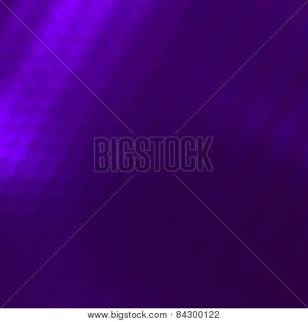 Elegant purple background. Artsy abstract backdrops. Pattern illustration. Blue graphic rendering.