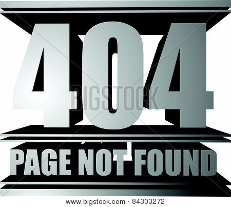 Page Not Found, 404 Http Header Code