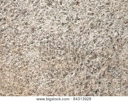 Solid Porous Natural Stone
