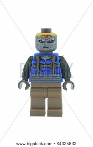 Turk Falso Lego Minifigure