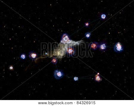 Lights Of Stars