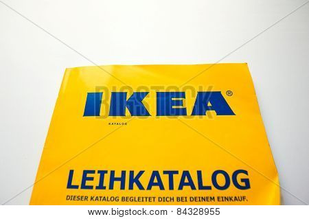 The Ikea Catalogue