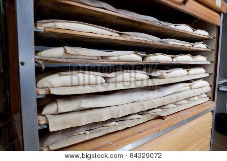Fermentation Wooden Cabinet