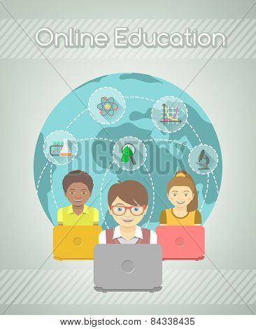 Online Education For Kids