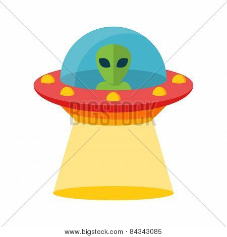 Ufo, Unidentified Flying Object