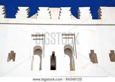 Mosque Muslim The History  Symbol  In Morocco
