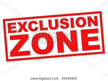 Exclusion Zone