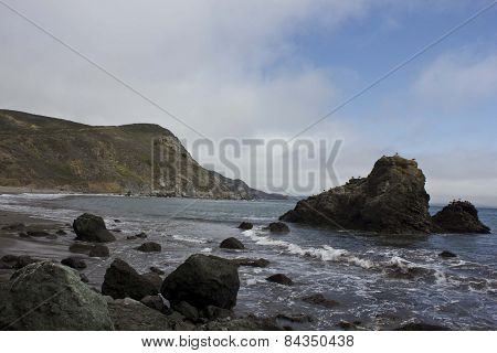 Muir Beach, San Francisco