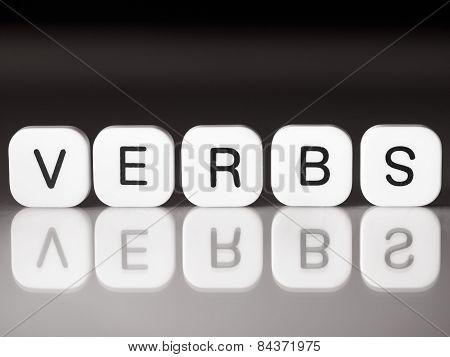 Verbs Concept