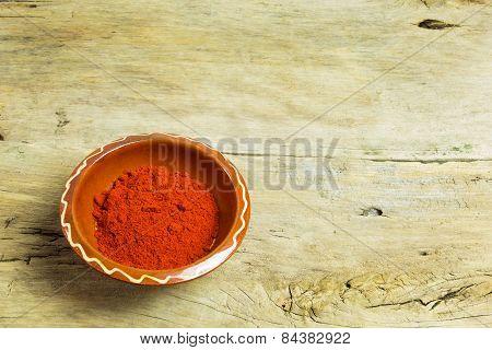 Spice Pepper