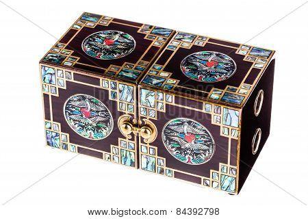 Luxury Chinese Box