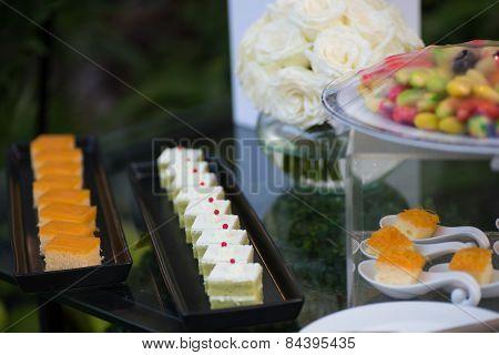Wedding Sweets Bar