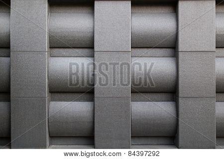abstract grey wall