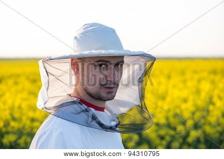 Young Apiarist