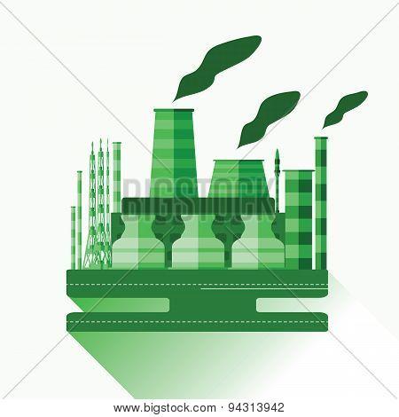 industrial factory v.10