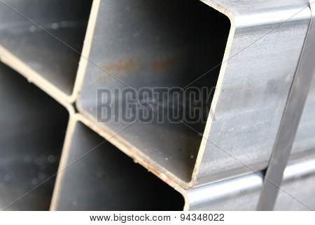 Metal Profile Square Tube