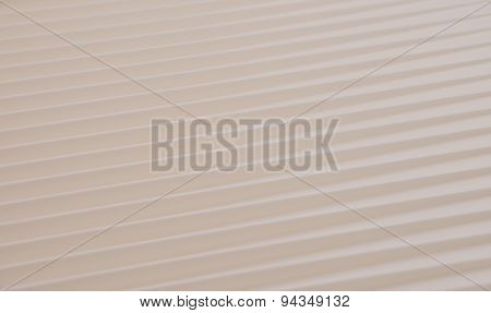 Beige Diagonal Lines With Contrary Directions