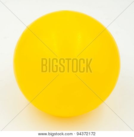 Yellow Ball