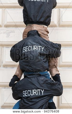 Security Funny Pic
