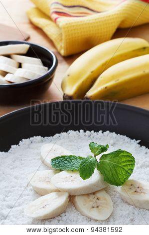 Casabe, Bammy, Beiju, Bob From Cassava (tapioca)