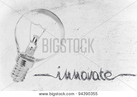 Innovation: The Need For Brilliant Ideas