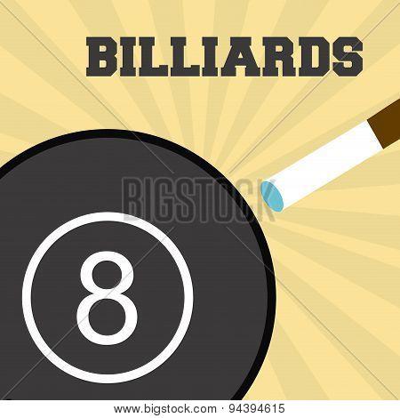 billiards sport