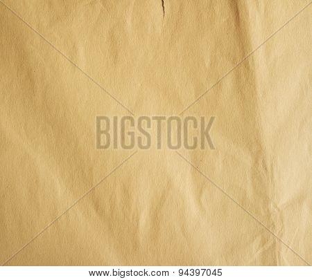 Paper Sheet Background.