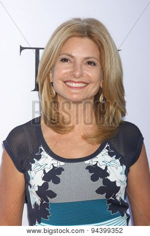 LOS ANGELES - JUN 24:  Lisa Bloom at the