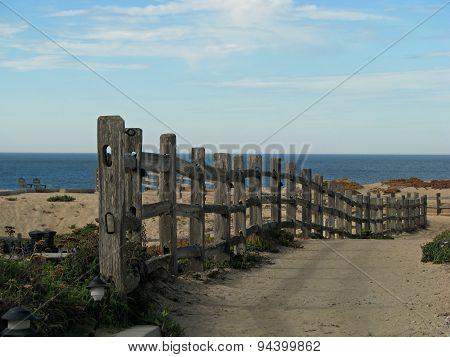 Pathway to Ocean