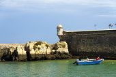 image of lagos  - Harbor of Lagos - JPG