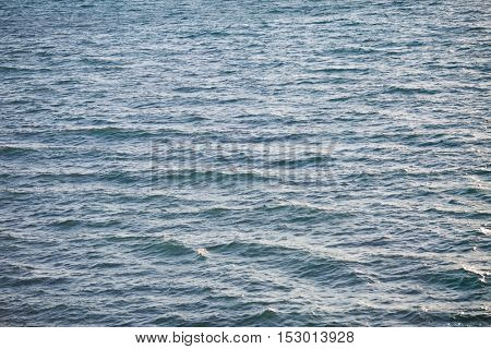 Sea ripples for background, wrapper and other design needs
