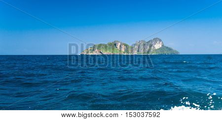 Heaven On Earth Blue Atoll