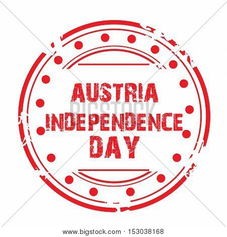 Austria Independence Day_22Oct_03