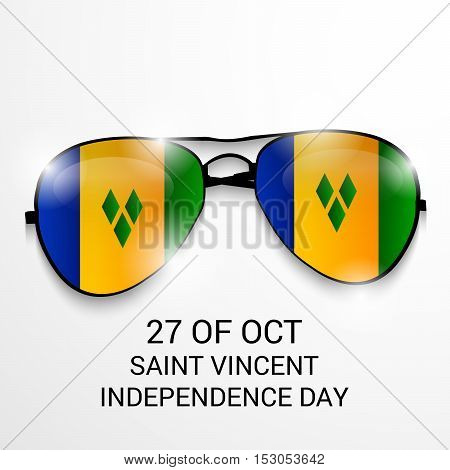 Saint Vincent Independence Day_23Oct_26