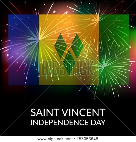 Saint Vincent Independence Day_23Oct_27