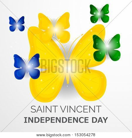 Saint Vincent Independence Day_23Oct_28