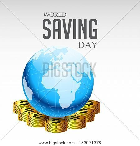World Saving Day_23Oct_16
