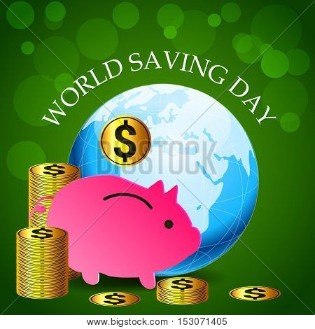World Saving Day_23Oct_20