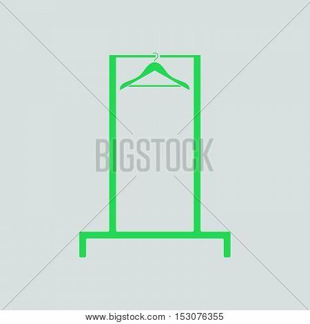 Hanger Rail Icon