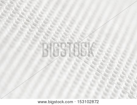white paper closeup, abstract background or textured