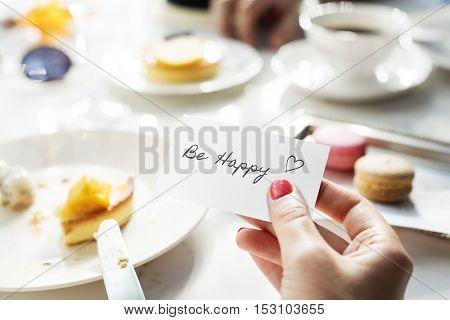 Be My Valentine Happy Concept