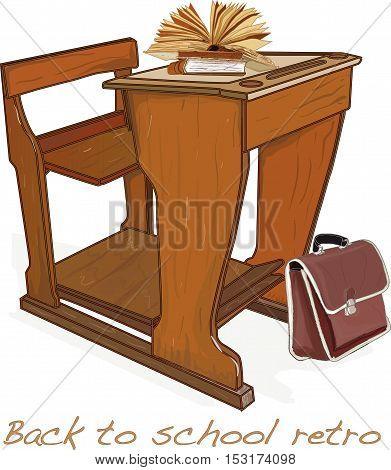 School_desk