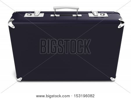 3D Business Briefcase