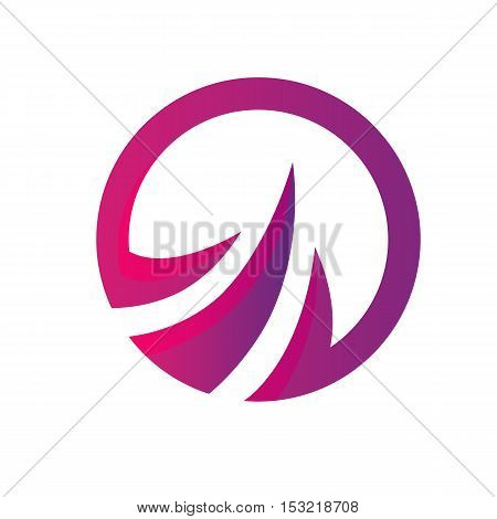Abstract logo sign symbol element icon vector design