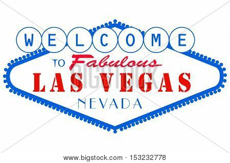 Welcome to Fabulous Las Vegas Nevada vegas sign