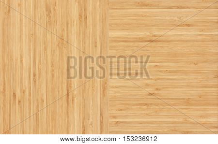 top view wood floor or table for work and place object or blank block or wooden cutting board for food preparation in the kitchen and use for background vertical with horizontal