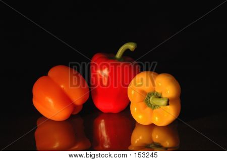 Proud Peppers