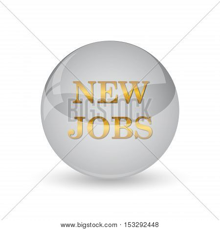 New Jobs Icon