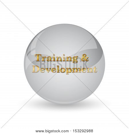 Training And Development Icon