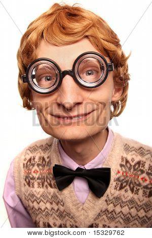 Professor Nerd